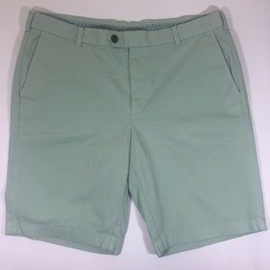 Brooks Brothers Bermuda Short Mint Green Shorts